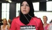 Ladies Run Mounia Abbadi
