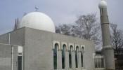 Ridderkerk Moskee