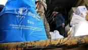 WFP, Syrië