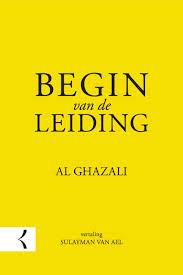 begin van de leiding al ghazali