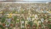 moslim begraafplaats sale