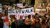 Vrijgevochten Amsterdammers eisen gender- en seksuele vrijheid