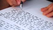 Schrijven, writing