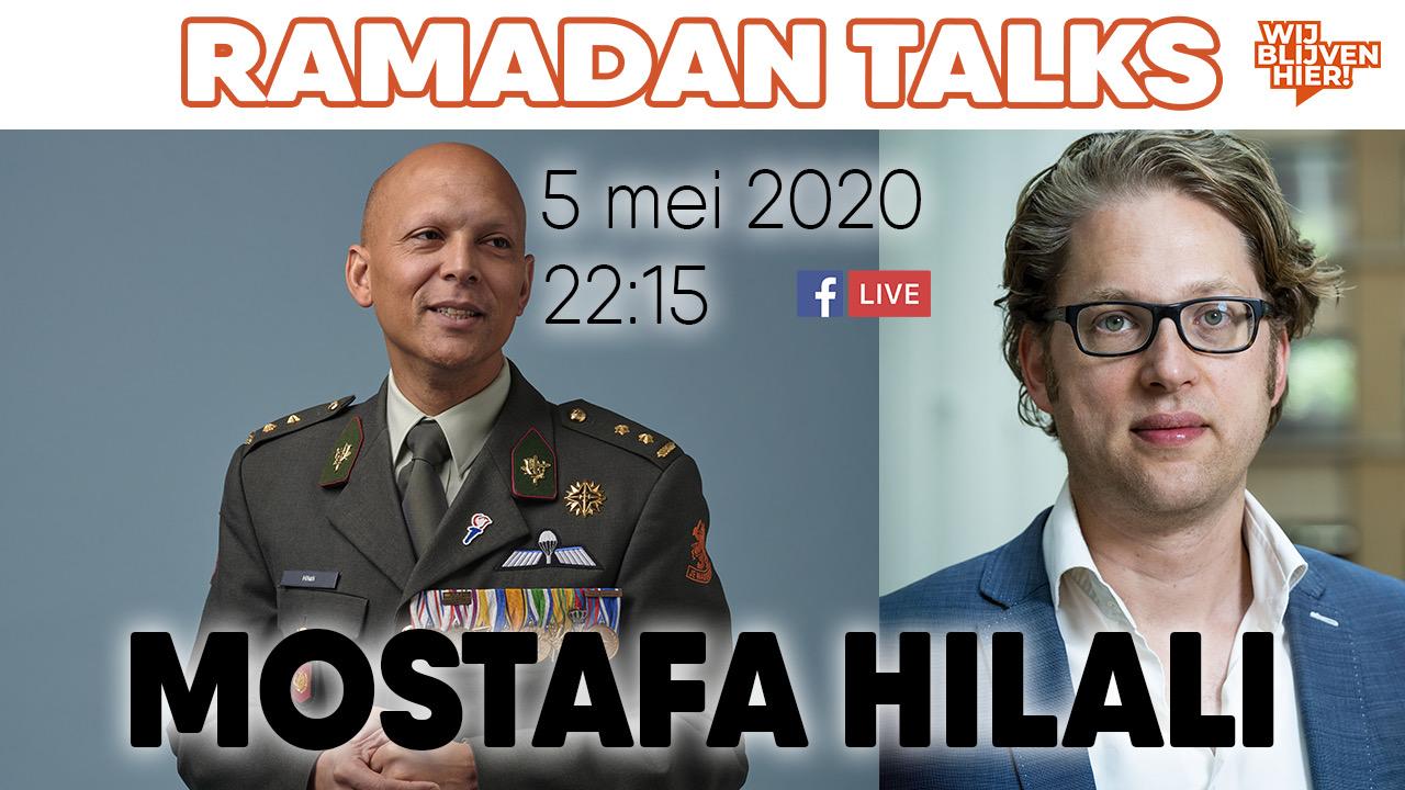 Ramadan Talks Mostafa Hilali