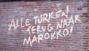 Alle turken terug naar marokko