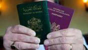 Dubbel-paspoort