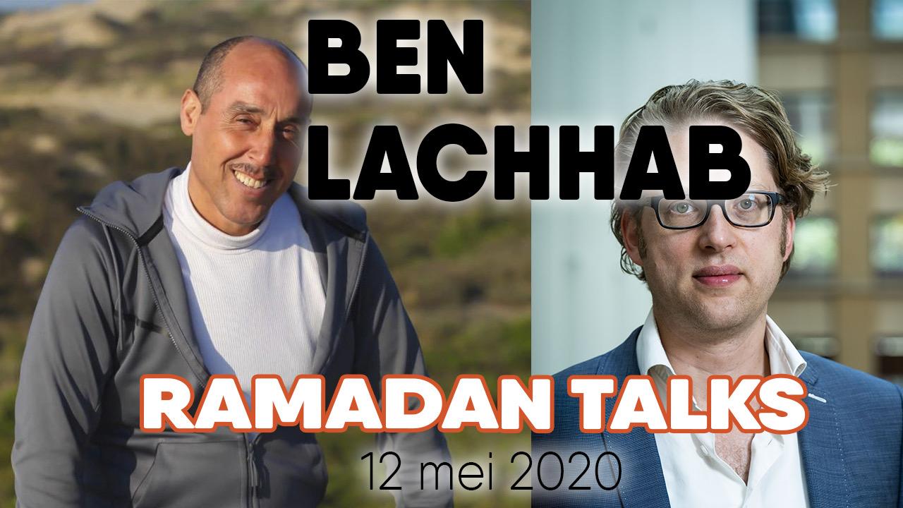 Ramadan Talks Ben Lachhab