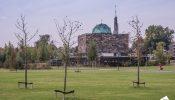 haarlem moskee
