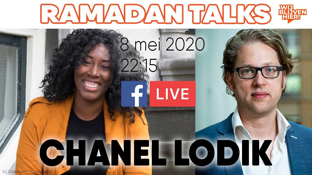 Ramadan Talks Chanel Lodik