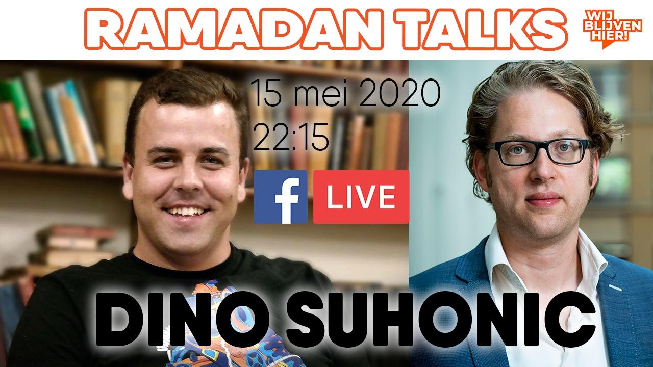 Ramadan Talks Dino Suhonic