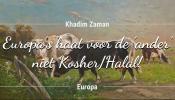 Halal Kosher Europa