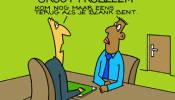 arbeidsdiscriminatie