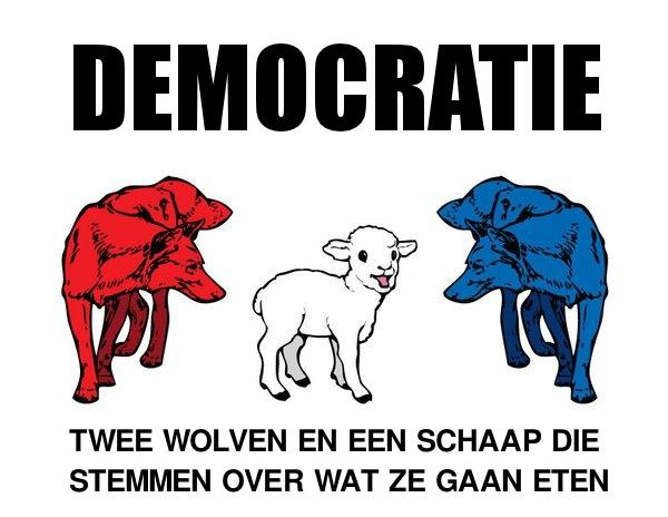 Afbeeldingsresultaat voor democratie