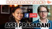 Ramadan Talks Asri Prasadani