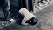 kind moskee gebed
