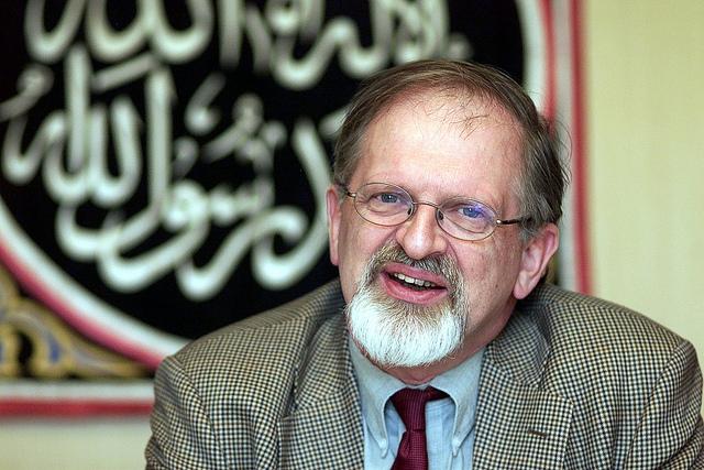 Sunni Moslim geloven daterend