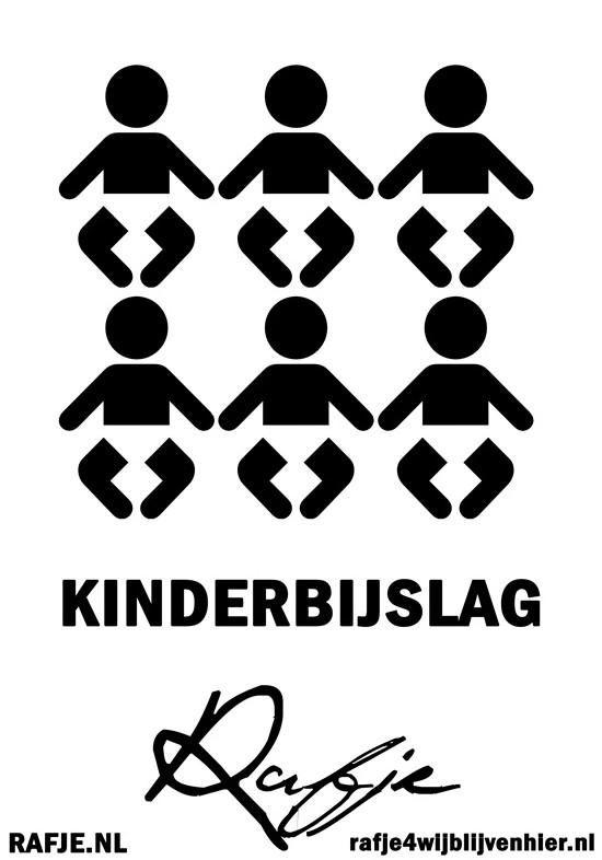 rafje  u2013 kinderbijslag
